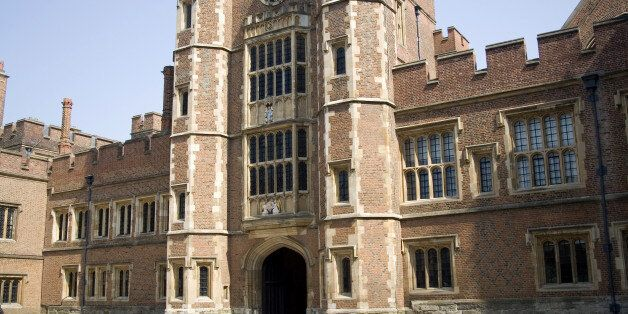 eton college in england