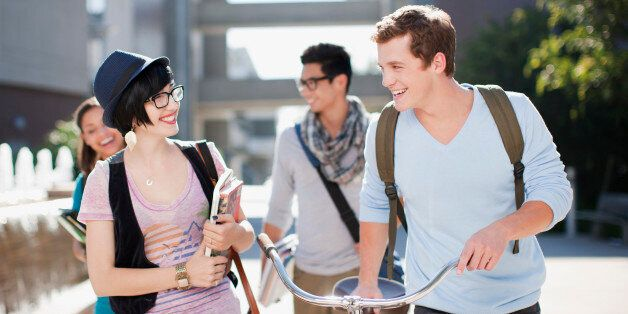 Clearing: Students Happy With Their University, National Student Survey