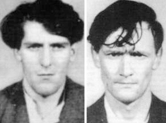 Peter Allen and Gwynne Evans' Final Day: Last Executions Of Britain Carried Out 49 Years