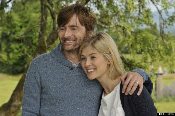David Tennant Stars With Rosamund Pike, Billy Connolly In 'What We Did On Our Holiday'