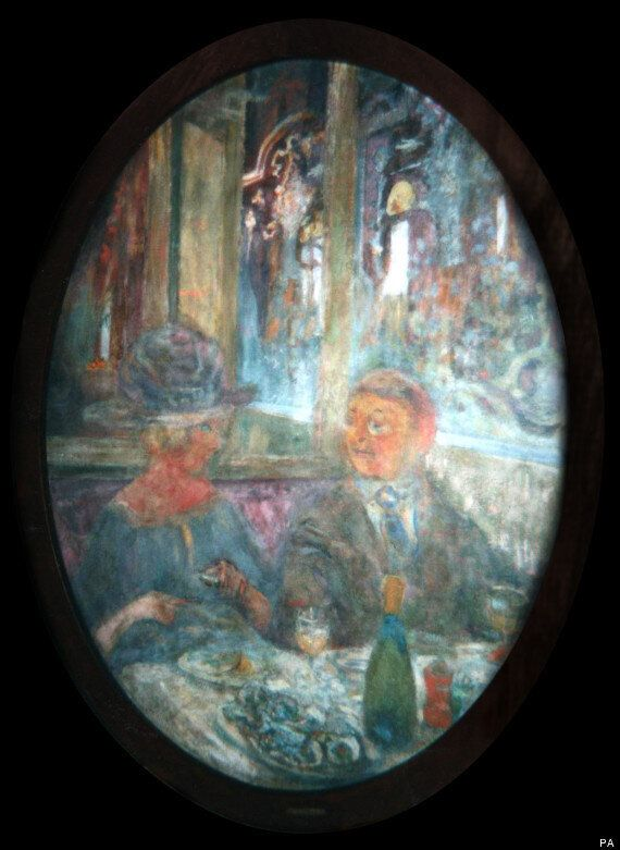 Painting Bought For £3,000 On Ebay Actually Worth A