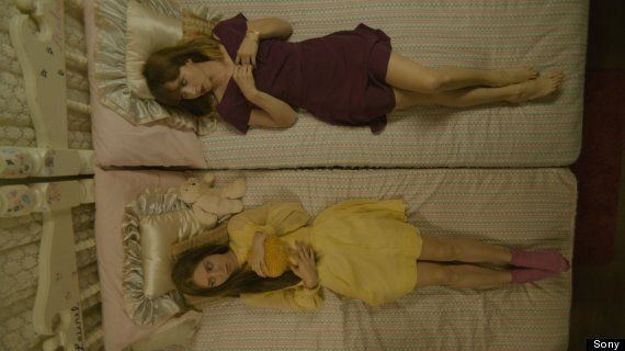 'The Pretty One' Latest In Line Of Films Full Of Twins-Created
