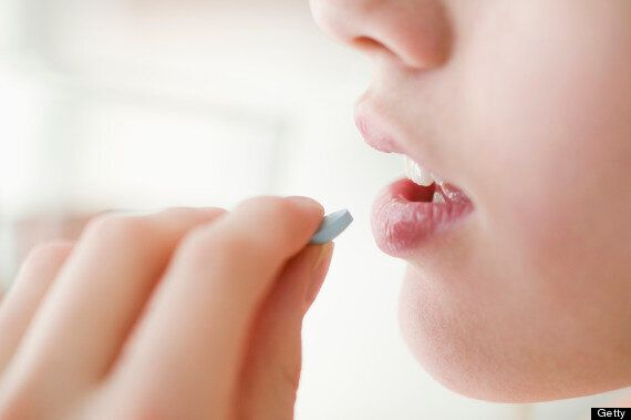 Ritalin Use More Than Doubles In Six Years Sparking 'Smart Drug'