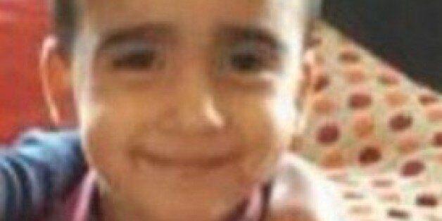 Mikaeel Kular Mother Rosdeep Kular Charged With Son's