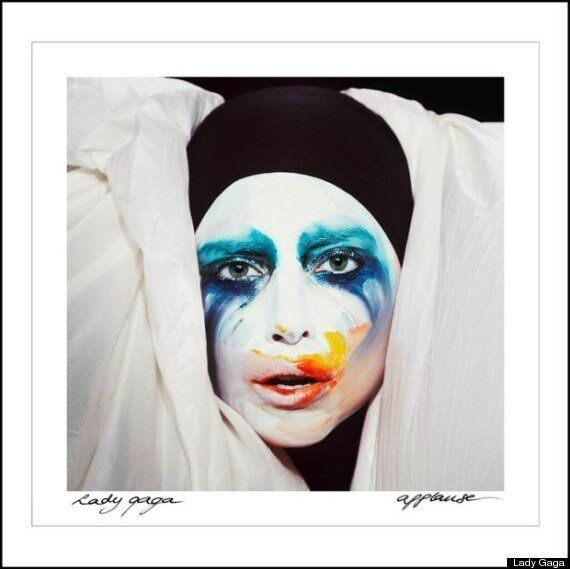 Lady Gaga 'Applause' Review: Has Mother Monster Been Listening To Madonna