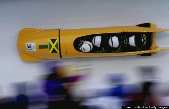Winter Olympics: Jamaican Bobseigh Team Return After 12 Years
