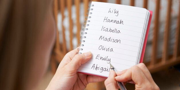 Surprise As 'Katie' And 'Hopkins' Top Most Popular Girls' Names