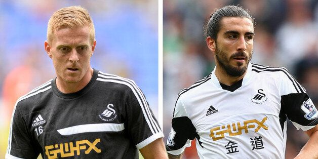Garry Monk And Chico Flores' 'Brick' Incident: 5 Other Training Ground Bust-Ups