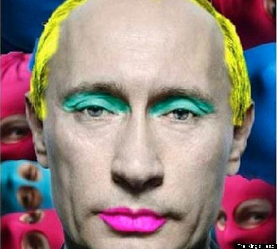 Russian Anti-Gay Legislation: London Theatre The King's Head To Stage Protest