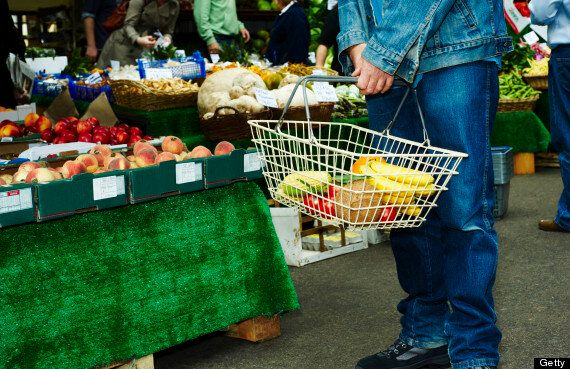 Britain Would Starve If We Only Ate Home-Grown Food, Farmers