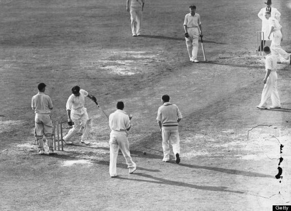 On This Day In 1948: Sir Donald Bradman's Final Innings