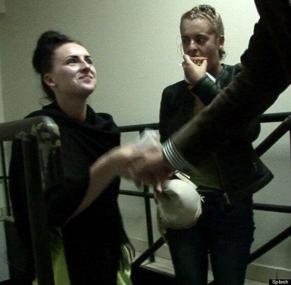 Michaella McCollum Connolly And Melissa Reid Peru Cocaine Arrests: New