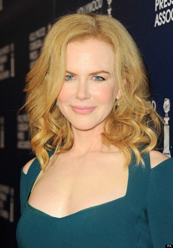 WATCH: Nicole Kidman Talks Of Princess Role, As Grace Kelly In Forthcoming Biopic 'Grace Of Monaco'