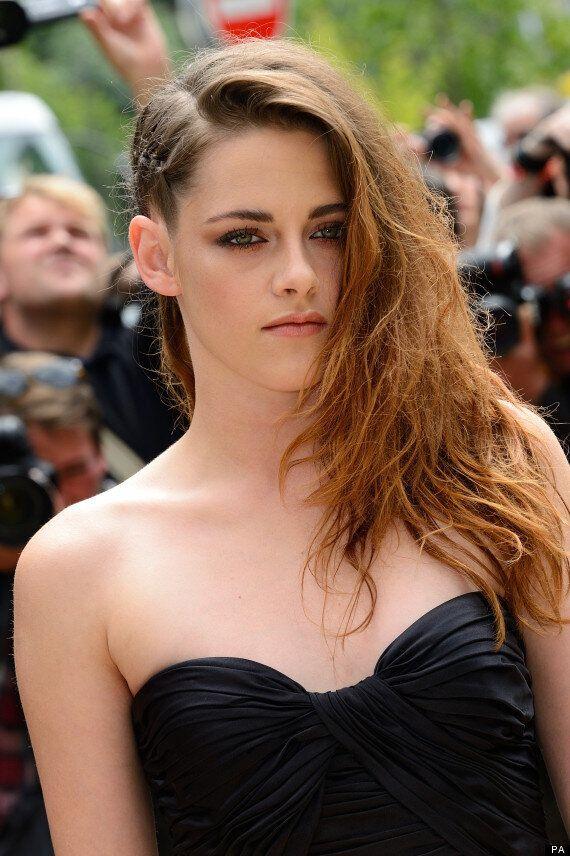WATCH: 'Twilight' Author Stephanie Meyer Reveals Why Shy Won't Work With Kristen Stewart Again