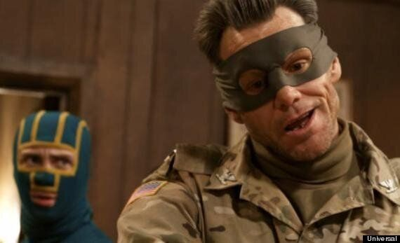 'Kick-Ass 2' Star Aaron Taylor-Johnson Reveals Another Side To Co-Star Jim