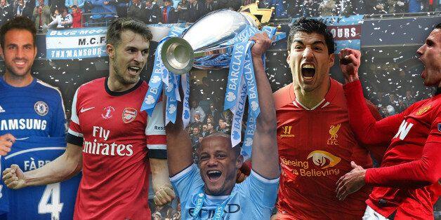 Premier League Fixtures 2014-15: Manchester United Get Easy