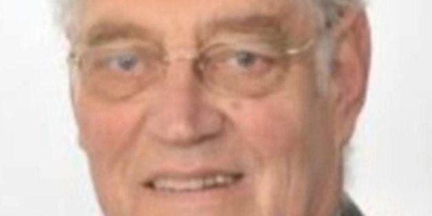 Ukip 'Gay Floods' Councillor David Silvester Just. Won't.