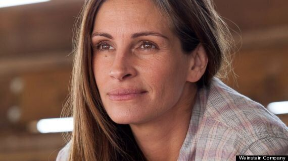 'August: Osage Country' Star Julia Roberts Explains Why Meryl Streep Is A