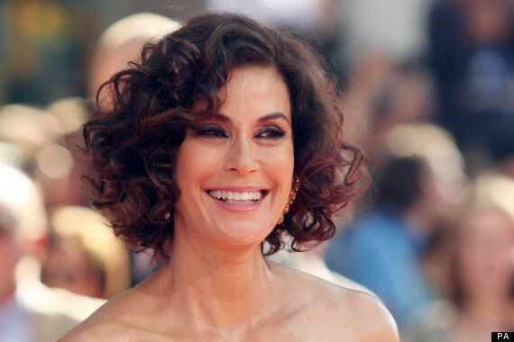'Planes' Star Teri Hatcher: 'It Bums Me Out When Women Are