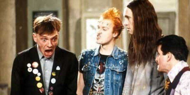 It's 30 Years Since The Last Episode Of 'The Young Ones': Here Are 30 Classic