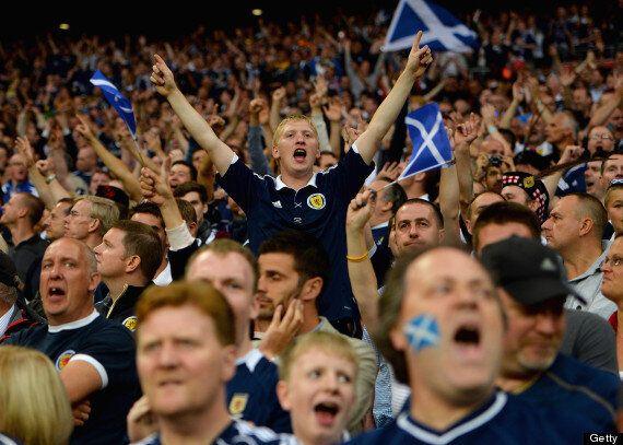 England 3-2 Scotland: 5 Talking