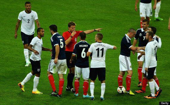 England 3-2 Scotland: Rivals Should Play More