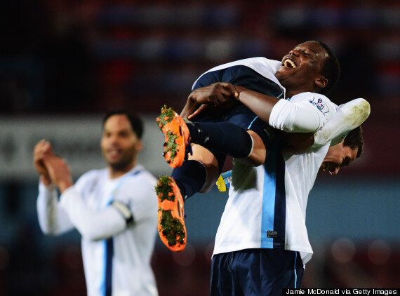 West Ham 0-3 Manchester City: Blues Reach Capital One Cup Final