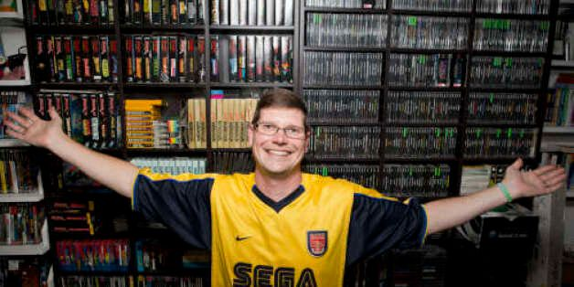 World's Largest Video Game Collection Sold For