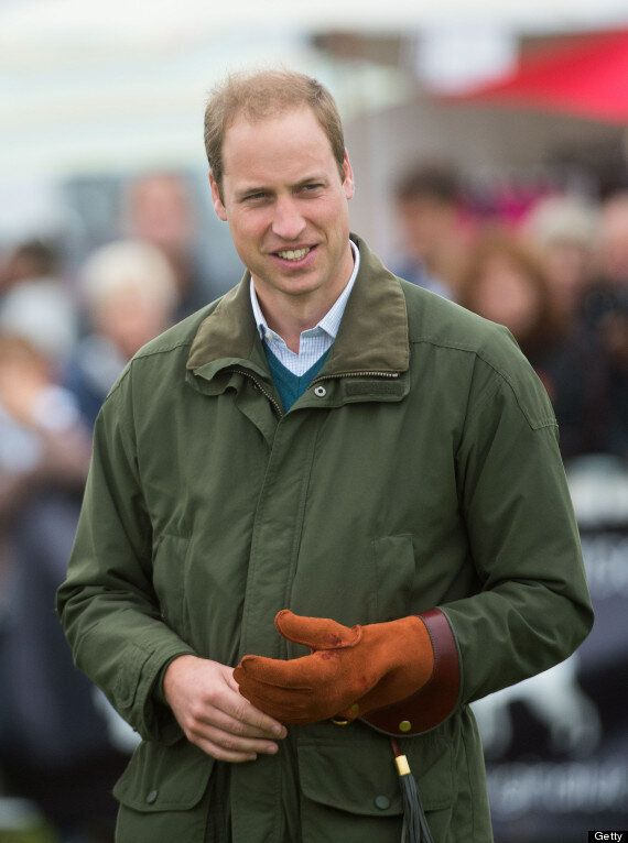 Prince William Reveals His Hopes For His Family In Intimate New