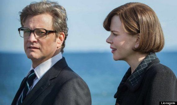Colin Firth Makes 'Conscious Uncoupling' From Paddington Movie With Nicole