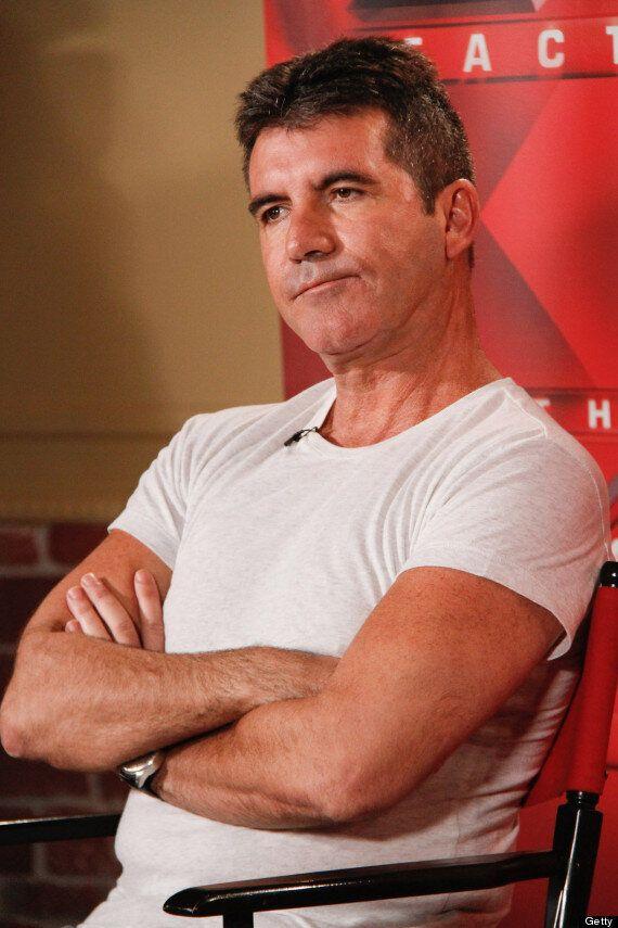 Simon Cowell Avoids Court Battle As Lauren Silverman Settles Divorce From