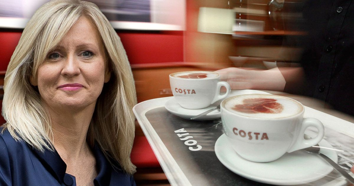 Esther Mcvey Urges Young To Work In Costa Despite Hundreds