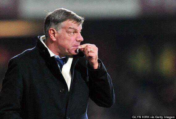 West Ham 0-3 Manchester City: Sam Allardyce Focused On Relegation Battle