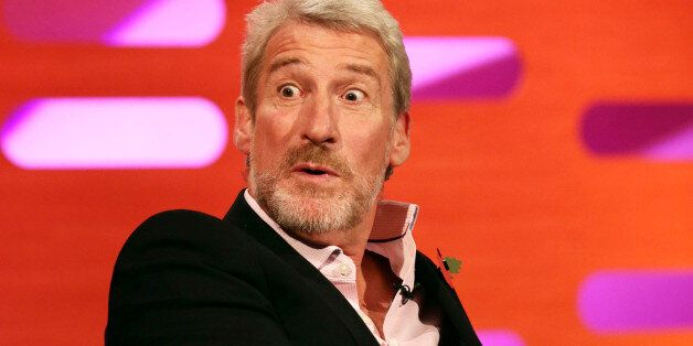 File photo dated 31/10/13 of Newsnight's Jeremy Paxman, who is bowing out of the show tonight after 25