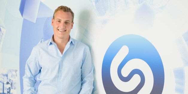 Shazam CEO Rich Riley On How He Got Carlos Slim's Backing And His Own Music