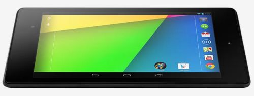 Google's Nexus 7 Has Issues - Is It Fixable, Or Is There a Bad
