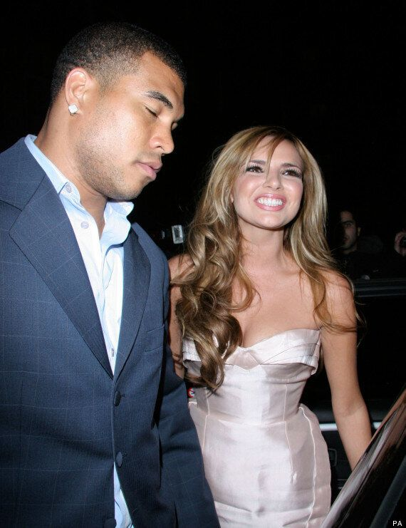 Nadine Coyle Pregnant: Girls Aloud Star Is Keeping Mum On Who The Father Of Her Unborn Baby Is As Cheryl...