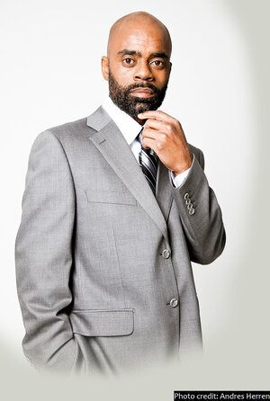 The Story of a Reformed Drug Kingpin - 'Freeway Rick Ross: The Untold