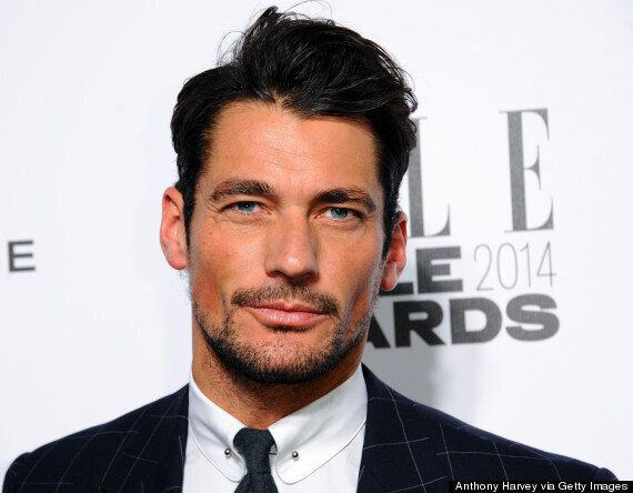 Jennifer Lopez Sets Her Sights On 'Almost Perfect' Brit Male Model David Gandy Following Split With Boyfriend...