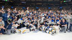 Derniers en janvier, les Blues sont maintenant champions de la Coupe