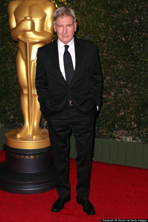 Harrison Ford To Return To 'Star Wars: Episode VII' Set Against Doctors'