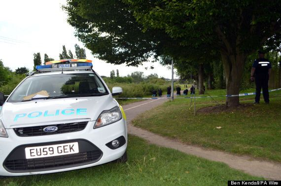 Student Stabbed To Death On Essex Footpath 'Targeted For Muslim
