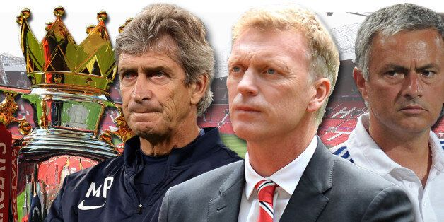 Premier League Preview: Manchester United Won't Retain Title With Current