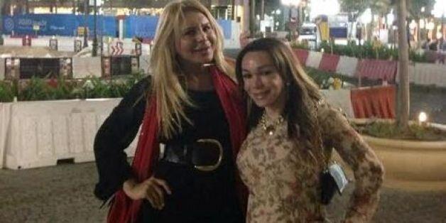 Brazil Trans Women Detained in Dubai for 'Imitating Opposite
