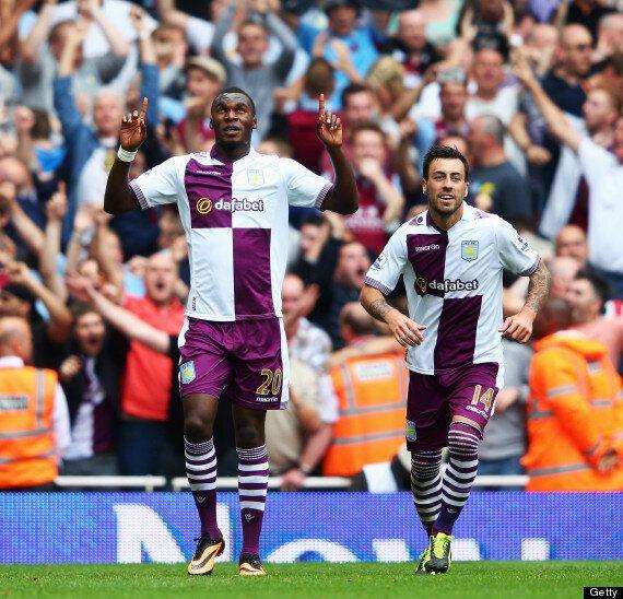 Arsenal Lose 3-1 To Aston Villa: Premier League Opening Day