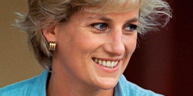 Princess Diana died following a car crash in Paris in August