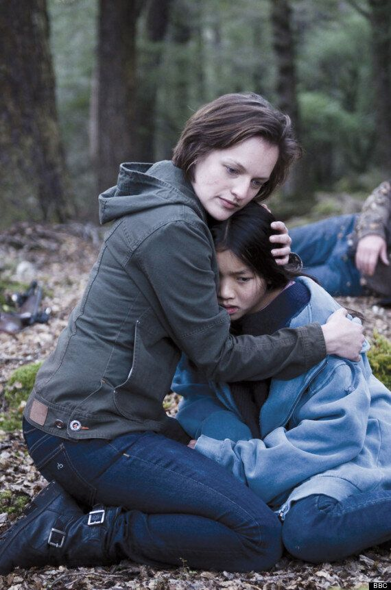 'Top Of The Lake' Episode 6 Finale Review - Elisabeth Moss, Holly Hunter In Jane Campion's TV