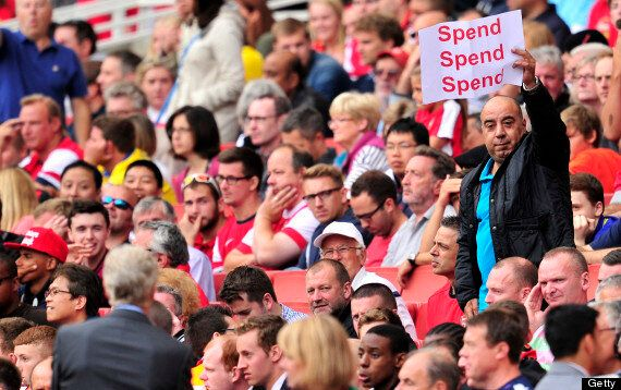 Arsène Wenger Harming Arsenal And More: 7 Premier League Talking