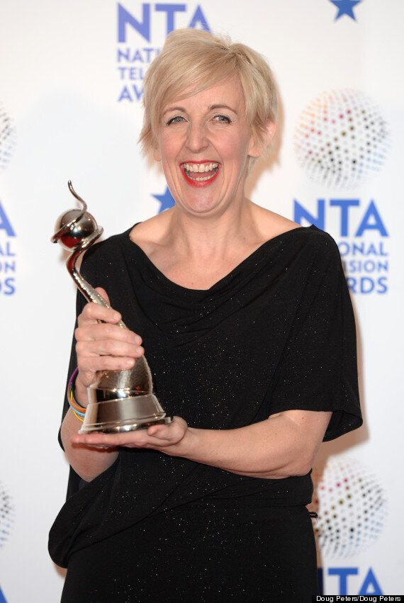 Julie Hesmondhalgh: 'I Was Overwhelmed' By The Reaction To Hayley's Final Scenes In Coronation
