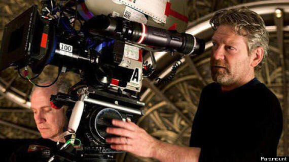 'Jack Ryan: Shadow Recruit' Director Kenneth Branagh Reveals Playing Russian Villain Was 'A Little